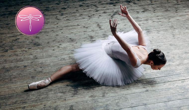 Боди-балет, стретчинг или классические танцы в балетной студии Art Body Ballet: 4, 6 или 8 занятий! Скидка до 68%